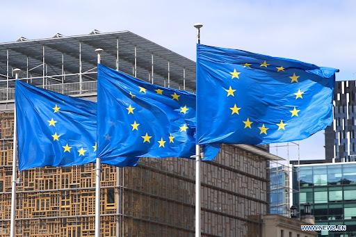 Travel between European